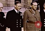 Image of V-E Day celebration London England United Kingdom, 1945, second 7 stock footage video 65675072743