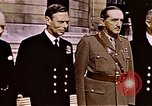 Image of V-E Day celebration London England United Kingdom, 1945, second 8 stock footage video 65675072743
