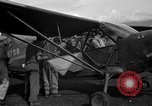 Image of L-5 Sentinel aircraft Saidor New Guinea, 1944, second 6 stock footage video 65675072744