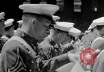 Image of offices training United States USA, 1947, second 1 stock footage video 65675072751