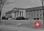 Image of offices training Virginia United States USA, 1947, second 1 stock footage video 65675072754