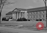 Image of offices training Virginia United States USA, 1947, second 2 stock footage video 65675072754
