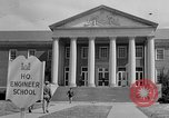 Image of offices training Virginia United States USA, 1947, second 5 stock footage video 65675072754
