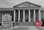 Image of offices training Virginia United States USA, 1947, second 6 stock footage video 65675072754