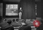 Image of offices training Virginia United States USA, 1947, second 7 stock footage video 65675072754