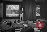 Image of offices training Virginia United States USA, 1947, second 8 stock footage video 65675072754