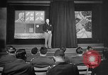 Image of offices training Virginia United States USA, 1947, second 9 stock footage video 65675072754