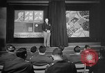 Image of offices training Virginia United States USA, 1947, second 10 stock footage video 65675072754