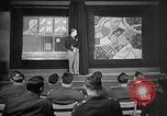 Image of offices training Virginia United States USA, 1947, second 12 stock footage video 65675072754