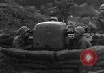 Image of US Antiaircraft battery Mansfield Belgium, 1944, second 12 stock footage video 65675072757