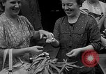Image of German civilians Stuttgart Germany, 1945, second 6 stock footage video 65675072768