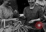 Image of German civilians Stuttgart Germany, 1945, second 7 stock footage video 65675072768