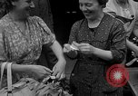 Image of German civilians Stuttgart Germany, 1945, second 8 stock footage video 65675072768