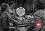 Image of German civilians Stuttgart Germany, 1945, second 9 stock footage video 65675072768