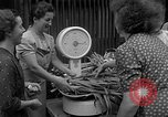 Image of German civilians Stuttgart Germany, 1945, second 10 stock footage video 65675072768