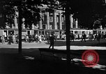 Image of German civilians Stuttgart Germany, 1945, second 1 stock footage video 65675072770