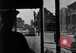 Image of German civilians Stuttgart Germany, 1945, second 12 stock footage video 65675072770