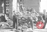 Image of German workers Stuttgart Germany, 1945, second 5 stock footage video 65675072771