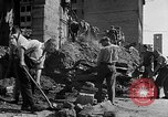 Image of German workers Stuttgart Germany, 1945, second 8 stock footage video 65675072771