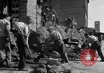 Image of German workers Stuttgart Germany, 1945, second 9 stock footage video 65675072771