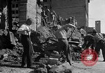 Image of German workers Stuttgart Germany, 1945, second 11 stock footage video 65675072771