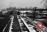 Image of railroad United States USA, 1920, second 4 stock footage video 65675072776