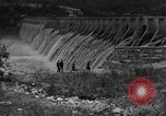 Image of Colorado River Dam United States USA, 1920, second 5 stock footage video 65675072793