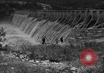 Image of Colorado River Dam United States USA, 1920, second 7 stock footage video 65675072793