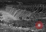 Image of Colorado River Dam United States USA, 1920, second 8 stock footage video 65675072793