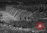 Image of Colorado River Dam United States USA, 1920, second 10 stock footage video 65675072793