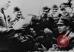 Image of Christmas celebration Germany, 1943, second 6 stock footage video 65675072798