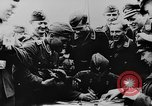 Image of Christmas celebration Germany, 1943, second 7 stock footage video 65675072798