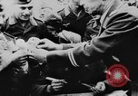Image of Christmas celebration Germany, 1943, second 9 stock footage video 65675072798