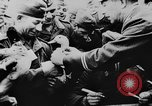 Image of Christmas celebration Germany, 1943, second 10 stock footage video 65675072798