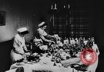 Image of Christmas in Germany in World War 2 Germany, 1943, second 4 stock footage video 65675072799