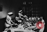 Image of Christmas in Germany in World War 2 Germany, 1943, second 5 stock footage video 65675072799