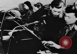 Image of air control center Berlin Germany, 1943, second 5 stock footage video 65675072800