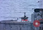 Image of QH-50C helicopter Pacific Ocean, 1963, second 2 stock footage video 65675072815