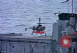 Image of QH-50C helicopter Pacific Ocean, 1963, second 5 stock footage video 65675072815