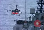 Image of QH-50C helicopter Pacific Ocean, 1963, second 8 stock footage video 65675072815
