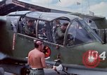 Image of Black Ponies Vietnam, 1971, second 10 stock footage video 65675072817