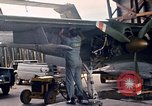 Image of OV-10A aircraft Vietnam, 1971, second 8 stock footage video 65675072822