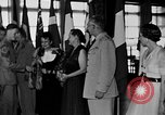 Image of International Cadets Exchange Program Maryland United States USA, 1953, second 7 stock footage video 65675072825