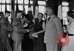 Image of International Cadets Exchange Program Maryland United States USA, 1953, second 10 stock footage video 65675072825