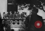 Image of Dewey Commission interviews Leon Trotsky Mexico City Mexico, 1937, second 4 stock footage video 65675072828