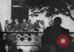 Image of Dewey Commission interviews Leon Trotsky Mexico City Mexico, 1937, second 5 stock footage video 65675072828