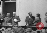 Image of Dewey Commission interviews Leon Trotsky Mexico City Mexico, 1937, second 7 stock footage video 65675072828