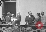 Image of Dewey Commission interviews Leon Trotsky Mexico City Mexico, 1937, second 10 stock footage video 65675072828