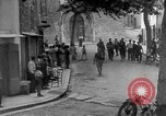 Image of Operation Dragoon Northern France, 1944, second 1 stock footage video 65675072833