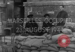 Image of Operation Dragoon Marseilles France, 1944, second 1 stock footage video 65675072835